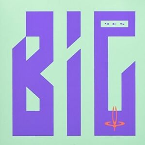 Details about Yes - Big Generator [New SACD] Japanese Mini-Lp Sleeve, Japan  - Import