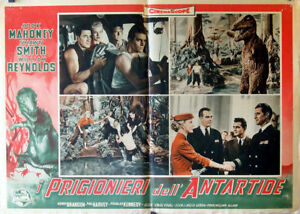 ALL-SCY-FICTION-ONLY-AVAILABLE-24h-THE-LAND-UNKNOWN-JOCK-MAHONEY-1957-FOTOBU