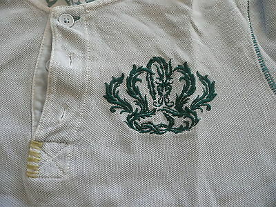 !!! Neuw !!! Brand Polo-shirt !!! Gr.152 Xs !!!