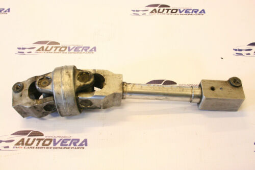 BMW E53 X5 STEERING KNUCKLE COLUMN LINK JOINT ASSY