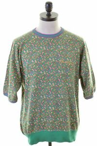 Cotton 18 Top Size Best Xl Vintage Company Womens Multi Fq12 4j5R3AcLq
