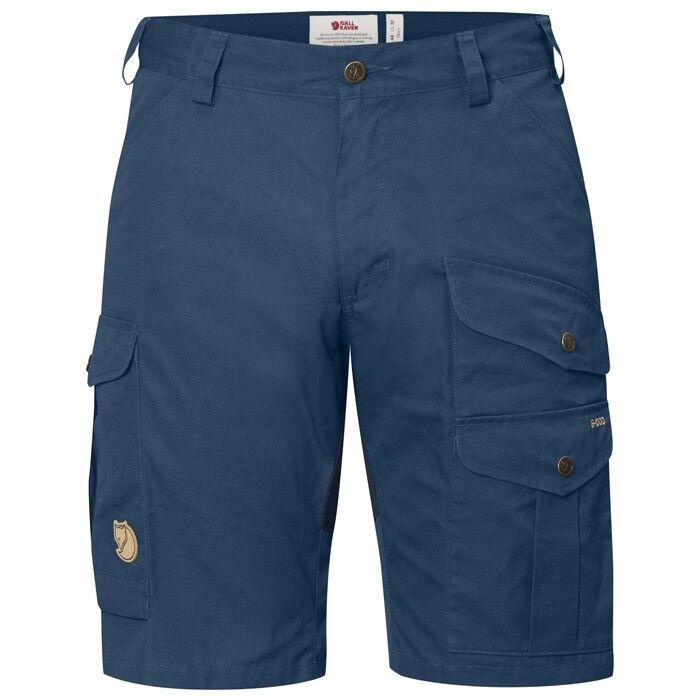 Fjäll Räven Barents Pro Shorts, uncle bluee