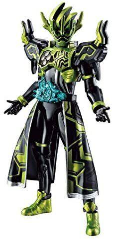 BANDAI Kamen Rider Zio RKF Legend Rider Series Kamen Rider Cronus Action Figure
