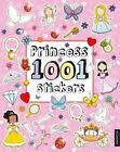 Princess 1001 Stickers by Egmont UK Ltd (Paperback, 2015)
