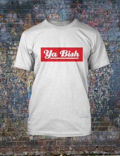 Kendrick Lamar T-Shirt Mens Black Hippy T Shirt DTE Top Backseat Freestyle