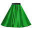 Girls-SATIN-Rock-n-Roll-Skirt-UK-1950s-Costume-Grease-Fancy-dress-ROCKABILLY thumbnail 26