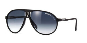 5295d9cd61 Image is loading Sunglasses-CARRERA-CHAMPION-DL5-JJ-BLACK-MATT-GREY-