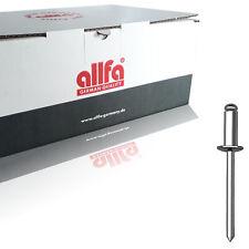 Stahl Extra Grosskopf Dichtnieten Nieten Multigrip Blindnieten Aluminium