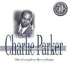 Charlie Parker - Complete Bird in Sweden (Live Recording, 2003)