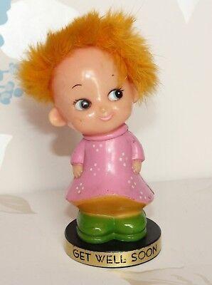 Devoto Vintage Baby Doll Rimettiti Presto-mostra Il Titolo Originale