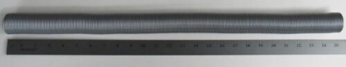 "NEW 10-feet Super Vac-U-Flex Replacement Vacuum Hose 1.25/"" Ventilation Exhaust"
