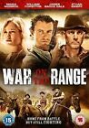 War on The Range 5060192816105 With William Forsythe DVD Region 2