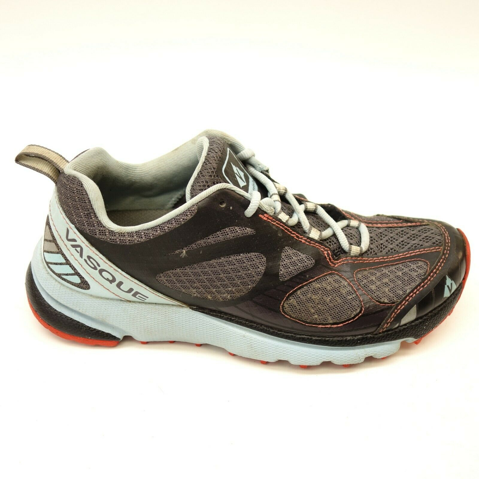 Vasque Womens Size 7.5 Constant Velocity Athletic Trail Running Mesh shoes