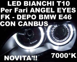 CANBUS-LED-T10-W5W-BIANCHI-x-ANGEL-EYES-BMW-E46-DEPO-FK