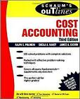 Schaum's Outline of Cost Accounting: Including 185 Solved Problems by Sheila A. Handy, Ralph S. Polimeni, James A. Cashin (Paperback, 1994)