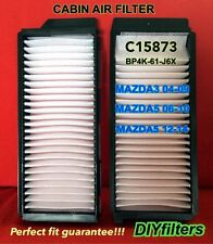 New Cabin Air Filter FI 1308C 5X000180