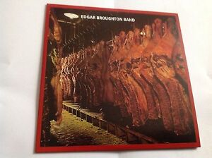 NEW-CD-Album-Edgar-Broughton-Band-Self-Titled-Mini-LP-Style-Card-Case