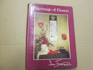 Good-Pilgrimage-of-Flowers-Jones-Iona-Trevor-1970-01-01-Covered-in-clear-pl