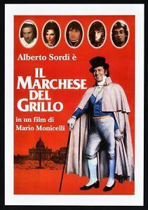 Plakat-Markgraf-Der-Schaekel-Alberto-Tauben-Mario-Monicelli-Kino-Poster-E50