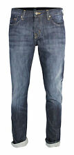 7 for all mankind GR 38 CHAD THE LOW SLIM-  NEU