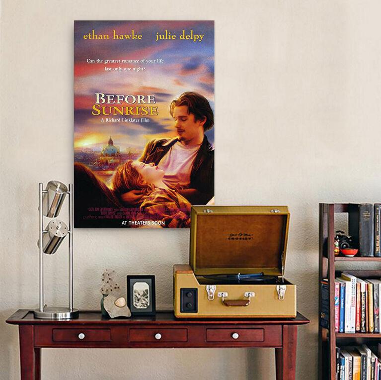 3D Vor Sonnenaufgang Film 763 Fototapeten Wandbild BildTapete AJSTORE DE Lemon