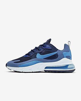 New Nike Men's Air Max 270 React Shoes (AO4971 400) Men US 11.5 Eur 45.5 | eBay