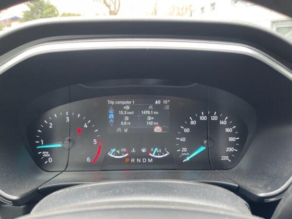 Ford Kuga 1,5 EcoBlue Titanium X aut. billede 11