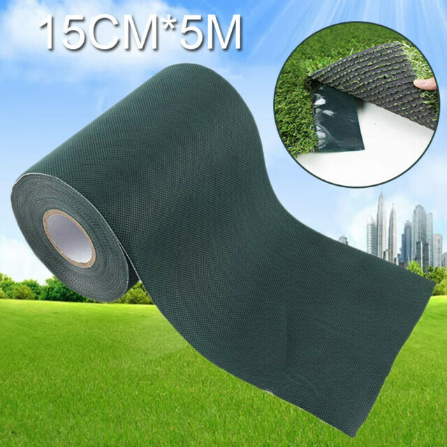 Easygoproducts Artificial Grass Tape Self Adhesive Seaming Turf Tape For Sale Online Ebay