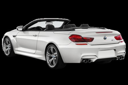BMW 6er Cabriolet F12 Seit 2011