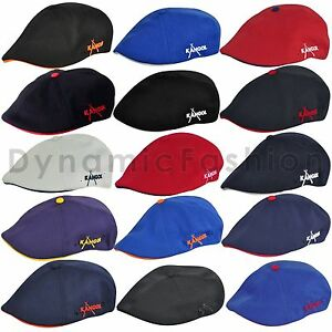 Image is loading Authentic-Mens-KANGOL-Championship-Series-Flexfit-504-Cap- d2819f6bbe8
