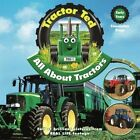 Tractor Ted All About Tractors by Alexandra Heard (Paperback, 2012)
