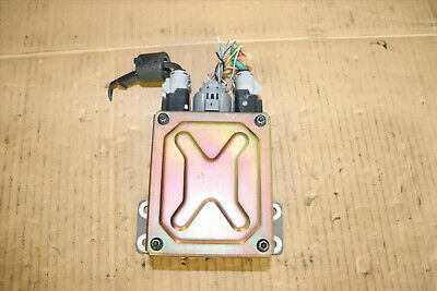 Power Control Module >> JDM 00-03 Honda S2000 AP1 Electric Power Steering Computer EPS ECU 39980-S2A-003 | eBay