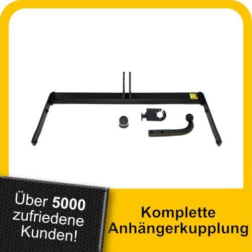 Anhängerkupplung starr AHK Für Volkswagen VW Passat Variant B8 ab 14 Kpl