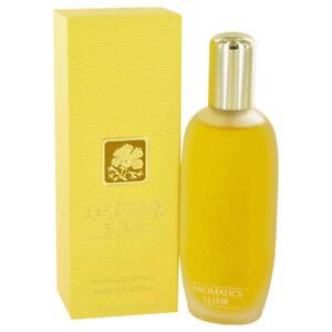 Aromatics-Elixir-Clinique-pour-femme-Eau-de-Parfum-100ml-neuf-sous-blister