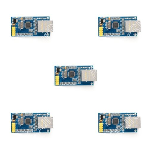 W5500 Ethernet Network Module TCP//IP 51//STM32 SPI Interface For Arduino UE