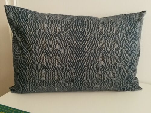 Dekokissen❤️Kissenhülle❤️Kissenbezug Ikeastoff  50x50 neu handmade