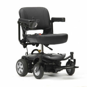 New Livewell Portable Folding Powerchair Travel Electric