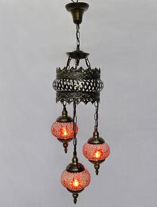 Haengelampe-Lampe-Orientalisch-Istanbul-Mosaiklampe-Orient-1001-Nacht-GL04OR-a