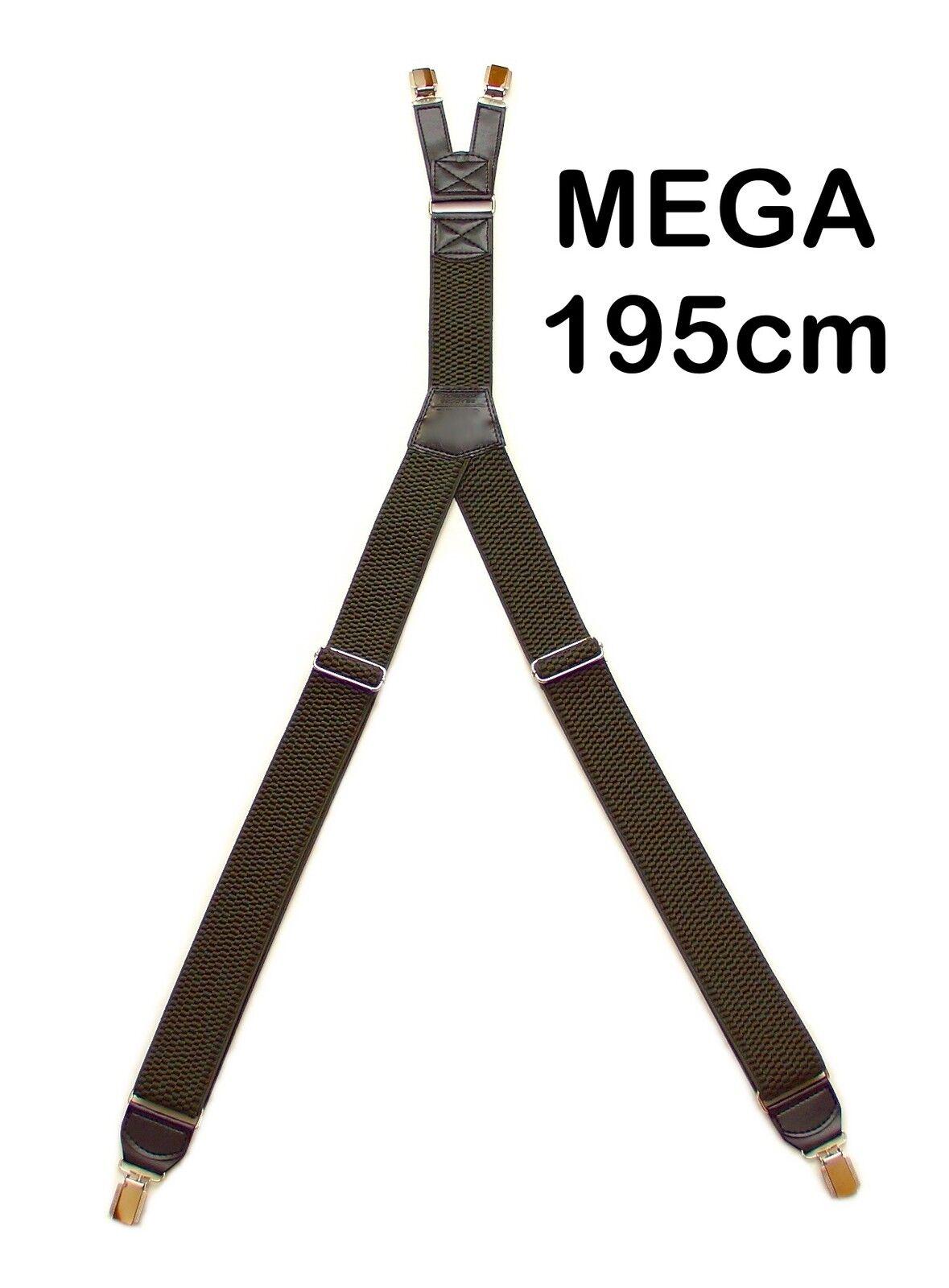 MEGA XXL Jägergrün