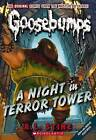 A Night in Terror Tower by R L Stine (Paperback / softback, 2009)