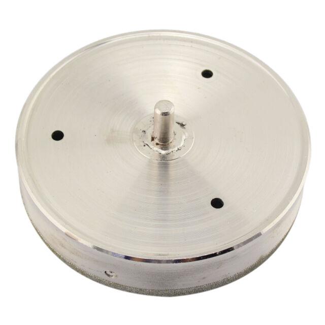 "THK Diamond Coated Core Drill Drills Bit Hole Saw 11pc 1//8/"" - 9//16/"" 3 mm 14 mm"