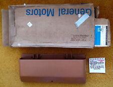 1985-93 Chev Astro/GMC Safari Van Intermediate Seat Armrest Base NOS 15593379
