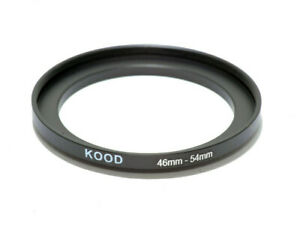 Kood 46mm-Series 7 (VII) Ring 46mm-54mm step up ring