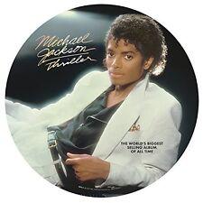 Thriller by Michael Jackson - Vinyl + Audio CD