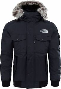 6e23279b4 Details about THE NORTH FACE Gotham 550 Fill T939N4KX7 Waterproof Warm Down  Jacket Hooded Mens