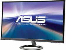 """ASUS MX279H-X Silver / Black 27"""" 5ms (GTG) HDMI Widescreen LED Backlight LCD Mon"""