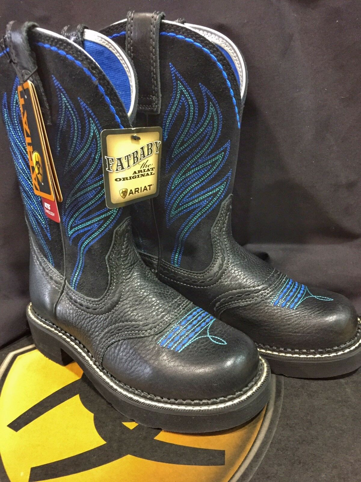 Ariat Women's Probaby Flame NEW   customers first