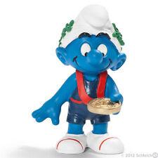 SCHLEICH 20745 - Puffo vincitore Olimpiadi Londra 2012 -Germany