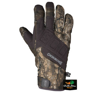 NEW-BROWNING-WICKED-WING-INSULATED-GOOSE-GLOVES-REALTREE-TIMBER-CAMO