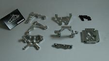 TSRC Alloy Front parts Bulkhead/Shock Tower kits fit HPI BAJA RV KM 5B 5T 5SC